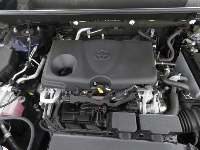 Used 2020 Toyota RAV4 XLE