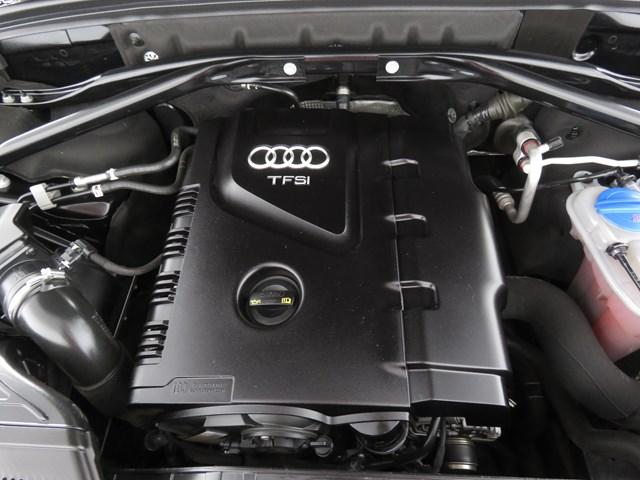 2016 Audi Q5 2.0T quattro Prem Plus