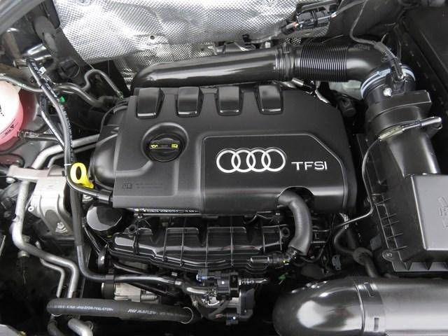 Used 2018 Audi Q3 2.0T quattro Prem Plus