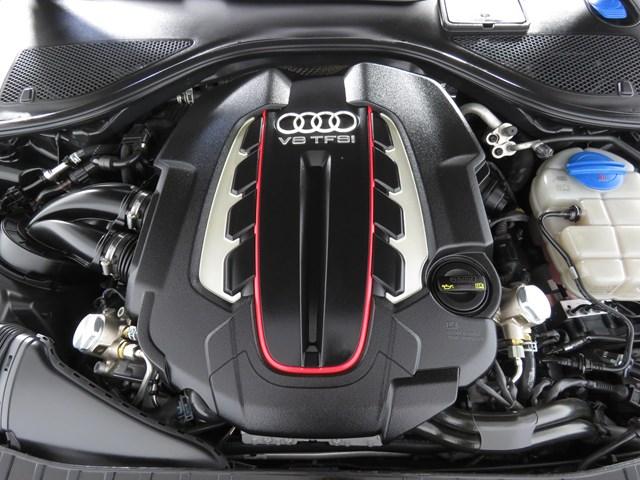 2017 Audi S7 4.0T quattro Prem Plus