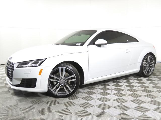 2017 Audi 2.0T quattro
