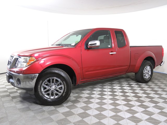 2010 Nissan Frontier SE Extended Cab