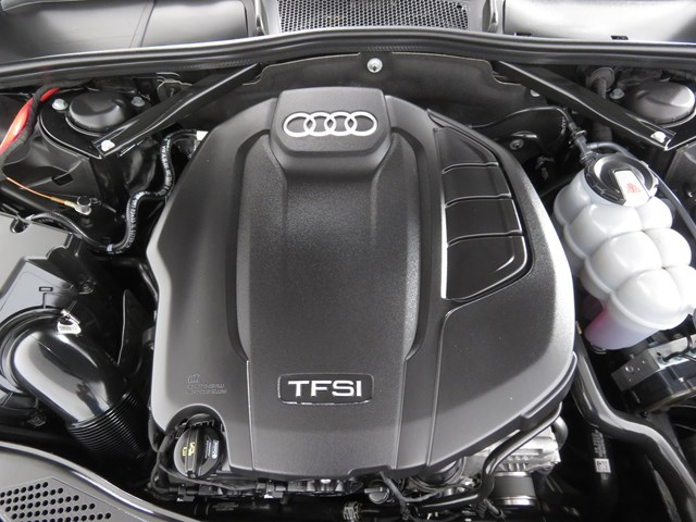 2020 Audi A5 2.0T quattro Prem Plus
