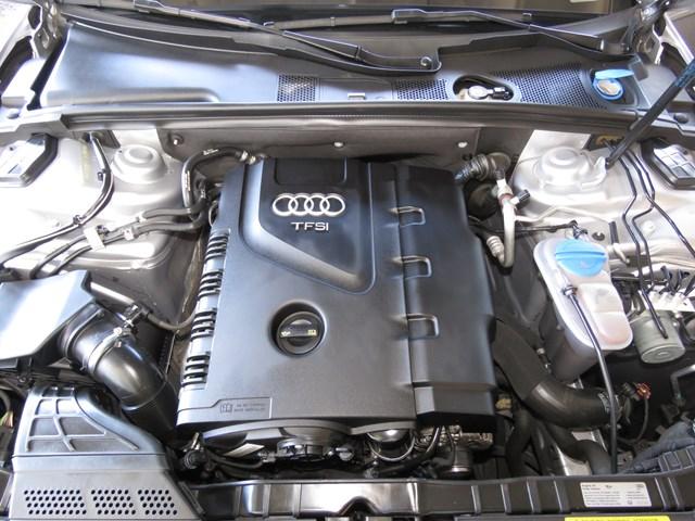 Used 2016 Audi A4 2.0T quattro Premium