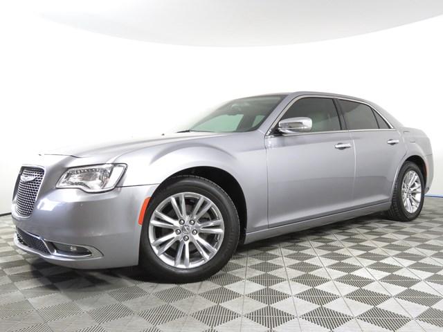 Used 2016 Chrysler 300 C