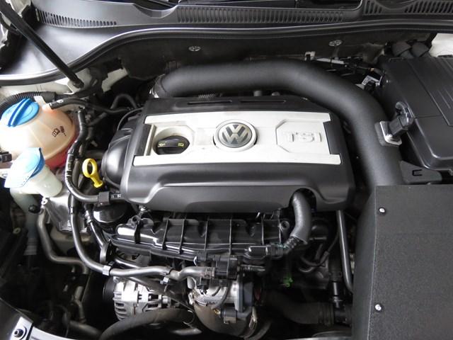 2014 Volkswagen GTI Wolfsburg Edition PZEV