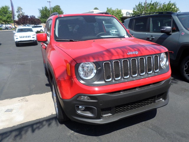 2016 jeep renegade latitude for sale stock 16620 chapman payson auto center. Black Bedroom Furniture Sets. Home Design Ideas