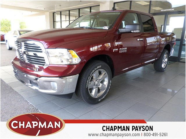 Browse 1500 Crew Cab Inventory