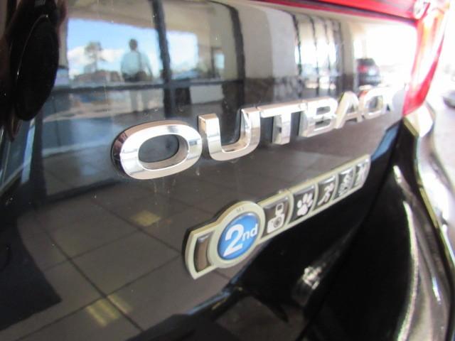 Used 2018 Subaru Outback 2.5i Touring AWD