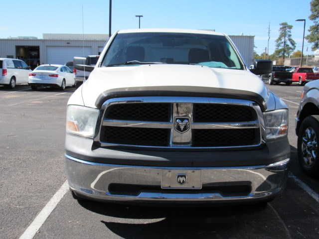 Used 2011 Ram 1500 ST Extended Cab
