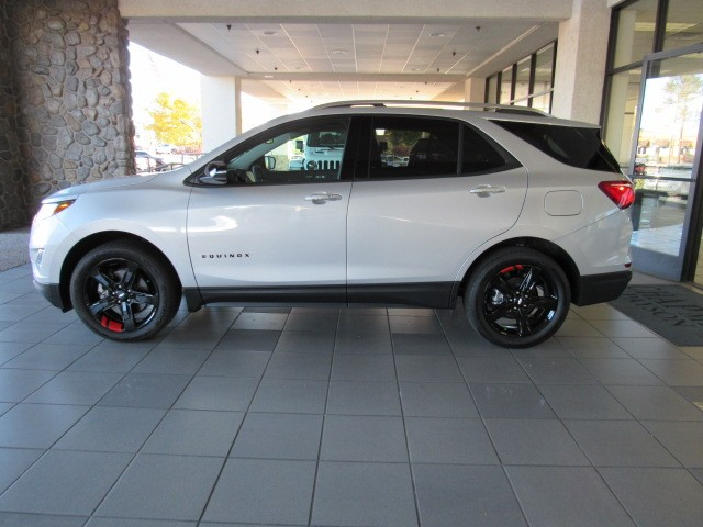 2020 Chevrolet Equinox Premier 4WD