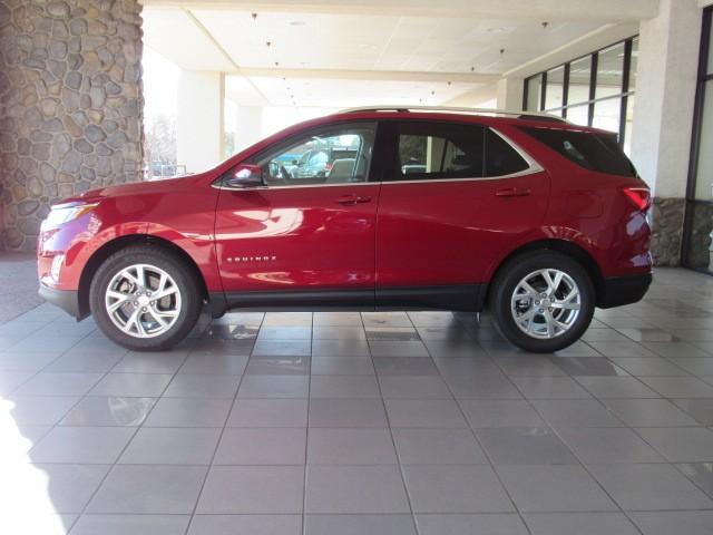 2020 Chevrolet Equinox 2LT 4WD