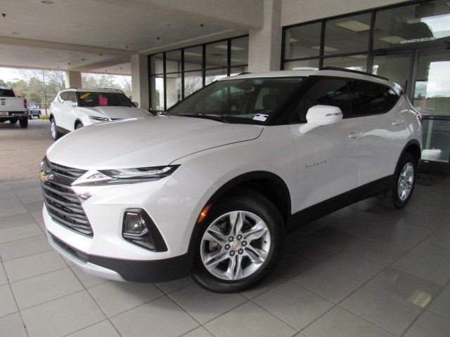 2020 Chevrolet Blazer 2LT Cloth