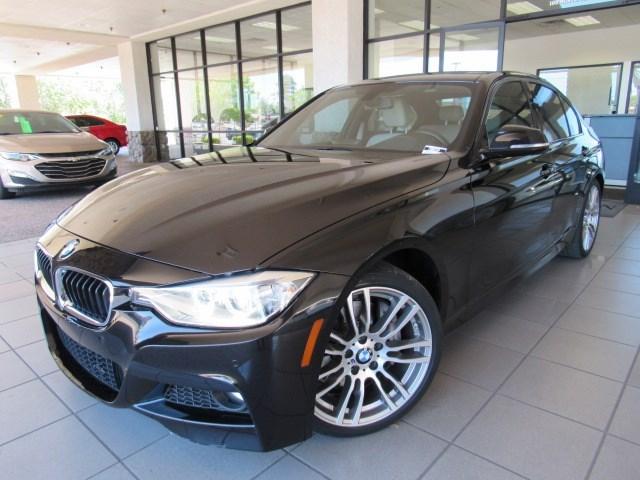 Used 2015 BMW 3-Series 335i