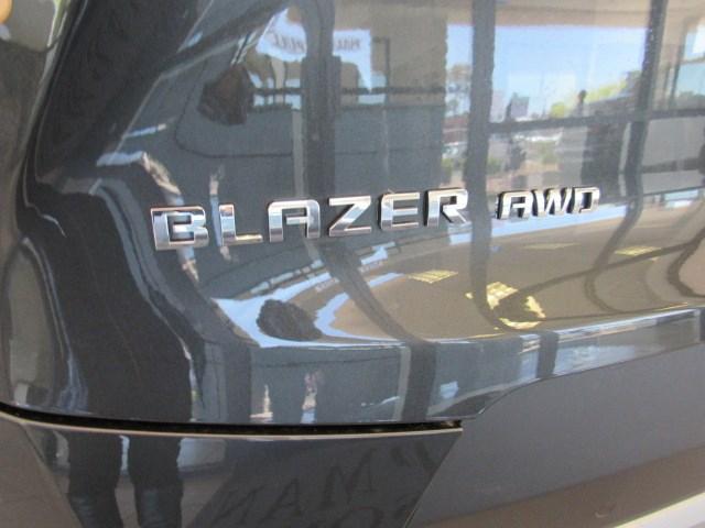 2020 Chevrolet Blazer 3LT Leather