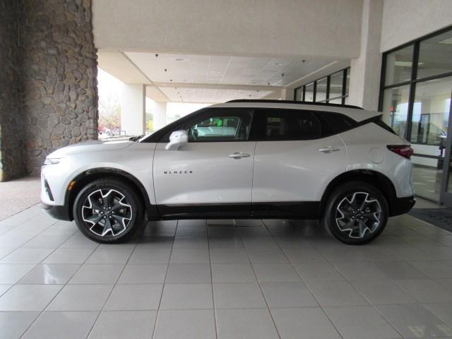 2020 Chevrolet Blazer 1RS
