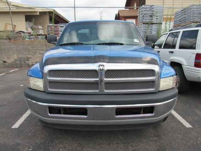 Used 2001 Dodge Ram 1500 SLT Extended Cab