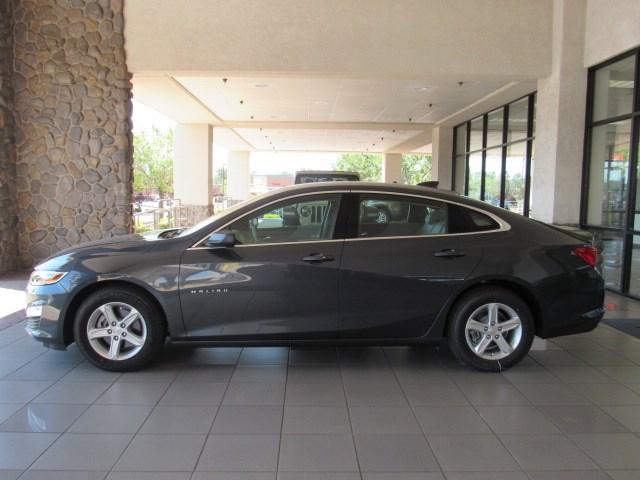 New 2020 Chevrolet Malibu 1LS