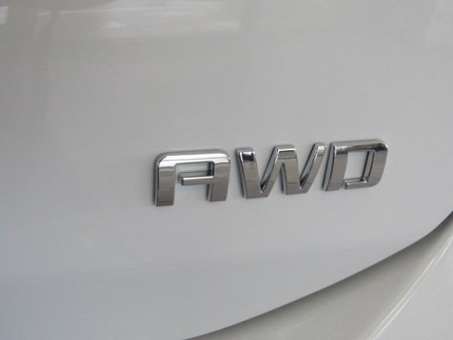 2020 Chevrolet Equinox 1LS 4WD