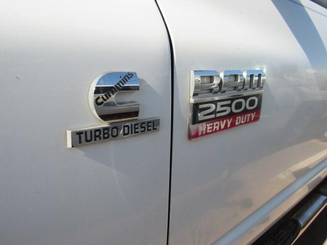 Used 2008 Dodge Ram 2500 SLT Crew Cab 4WD