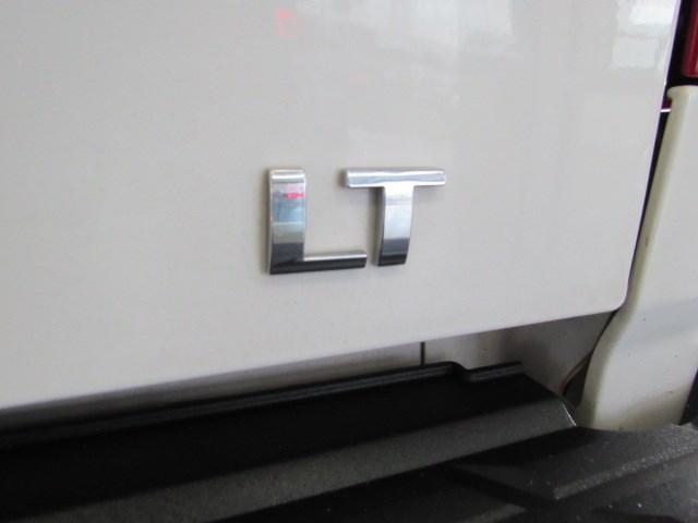 Used 2013 Chevrolet Silverado 1500 LT Extended Cab