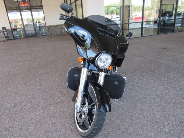 Used 2014 Harley Davidson Street Glide
