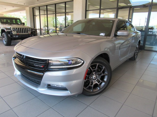 Used 2018 Dodge Charger GT AWD