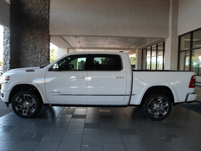 New 2020 Ram 1500 Crew Cab Limited