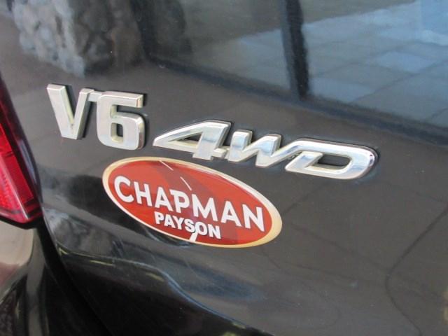 Used 2005 Toyota Highlander Limited AWD