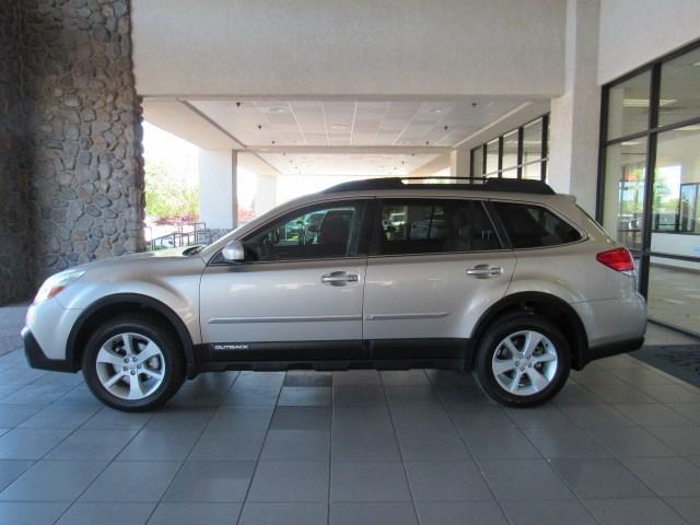Used 2014 Subaru Outback 2.5i Premium AWD