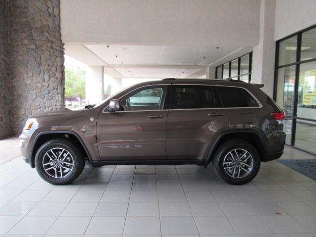 New 2020 Jeep Grand Cherokee North Edition