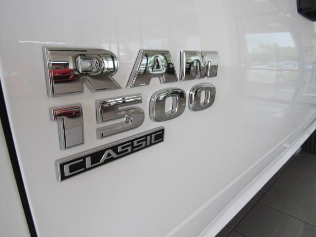 New 2020 Ram 1500 Classic Crew Cab Tradesman