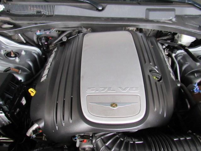 Used 2007 Chrysler 300 C