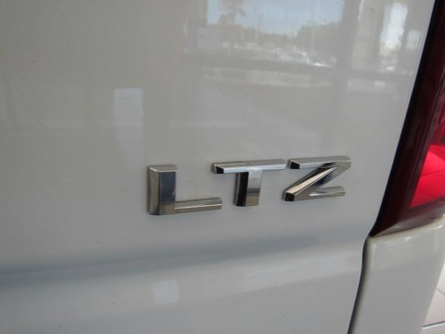 Used 2019 Chevrolet Silverado 1500 LTZ Crew Cab 4WD