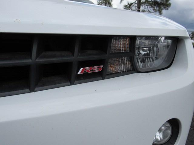 Used 2012 Chevrolet Camaro LT