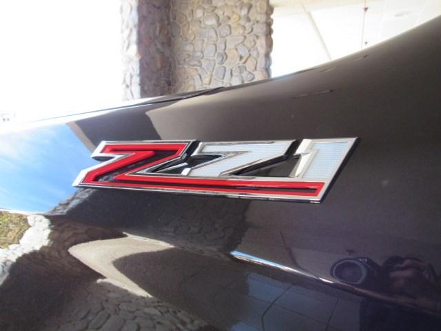 2021 Chevrolet Silverado 1500 Crew Cab 1LT 4WD