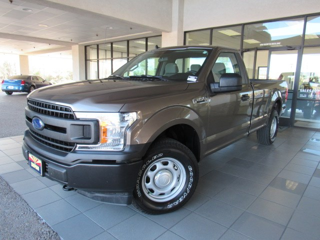 Used 2020 Ford F-150 XL 4WD
