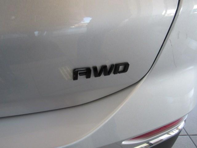 New 2021 Chevrolet Equinox Premier 4WD