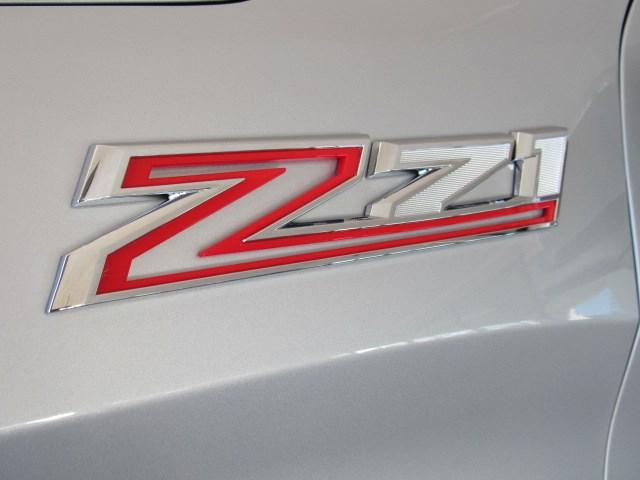 2021 Chevrolet Silverado 1500 Double Cab 1LT 4WD