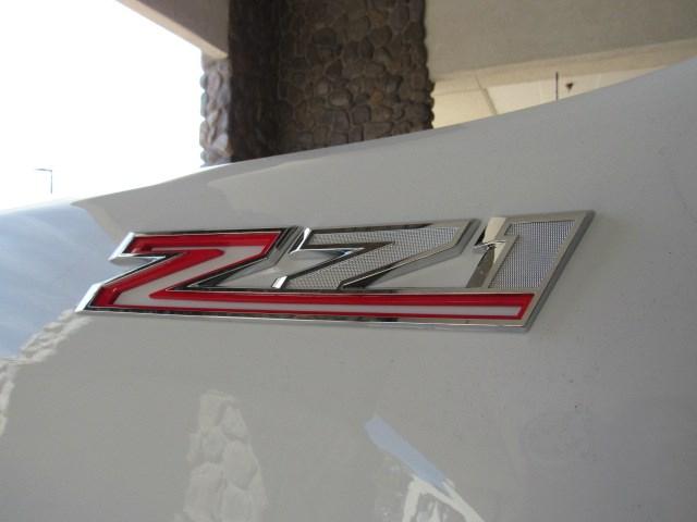 2021 Chevrolet Silverado 2500HD Crew Cab 1LT 4WD
