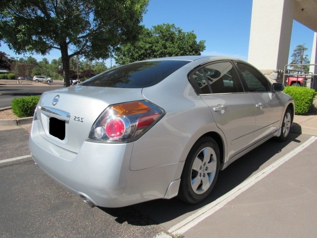 Used 2007 Nissan Altima 2.5 S
