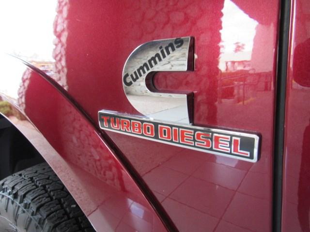 Used 2017 Ram 3500 Laramie Longhorn Crew Cab 4WD