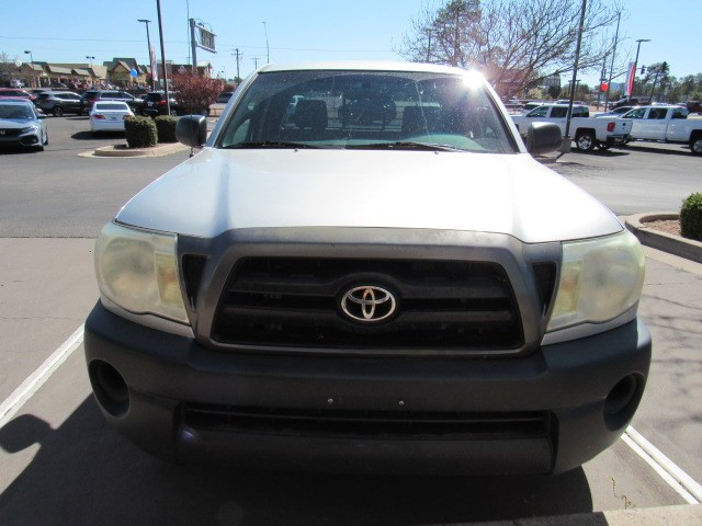 Used 2008 Toyota Tacoma Extended Cab
