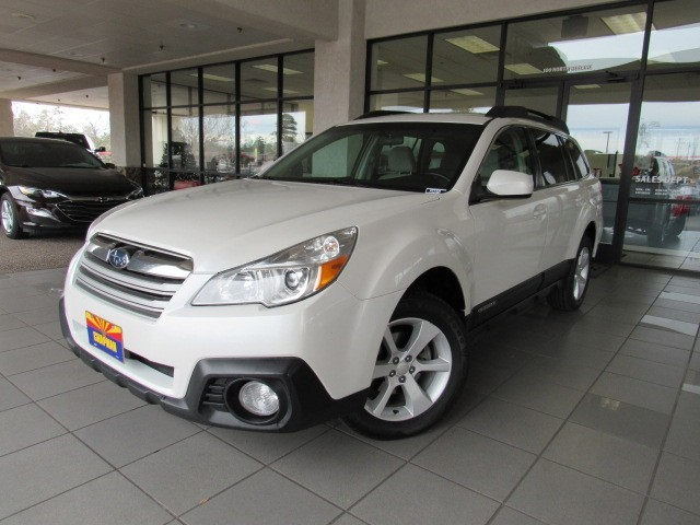 2014 Subaru Outback 2.5i Premium AWD
