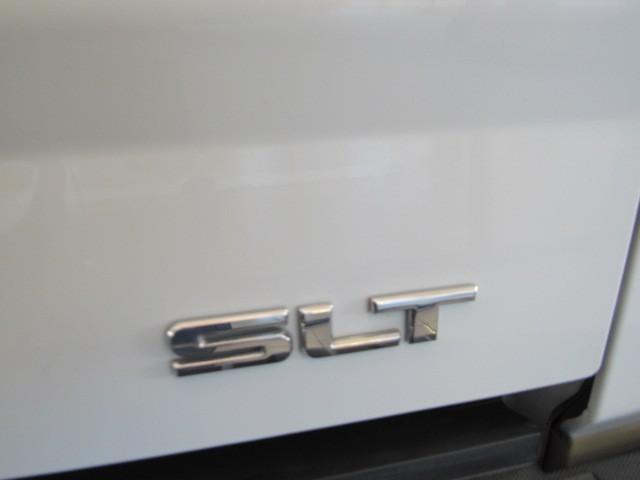 Used 2016 GMC Sierra 1500 SLT Crew Cab 4WD