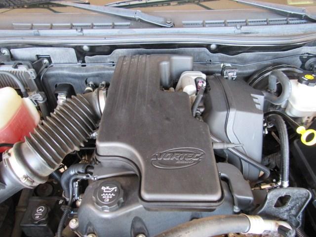 Used 2005 Chevrolet Colorado Z85 LS  Crew Cab