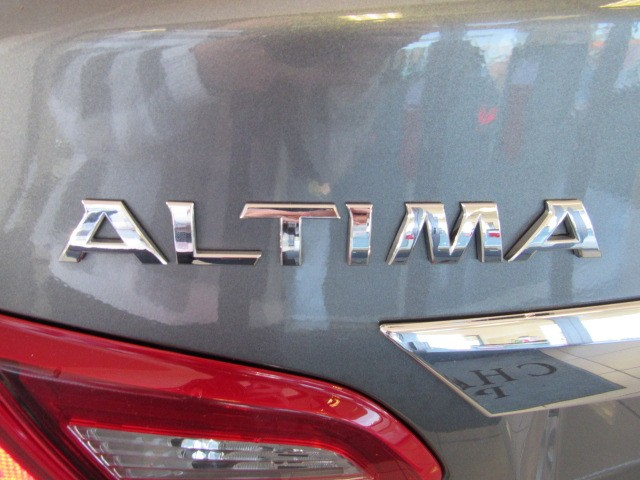 Used 2018 Nissan Altima 2.5 SV
