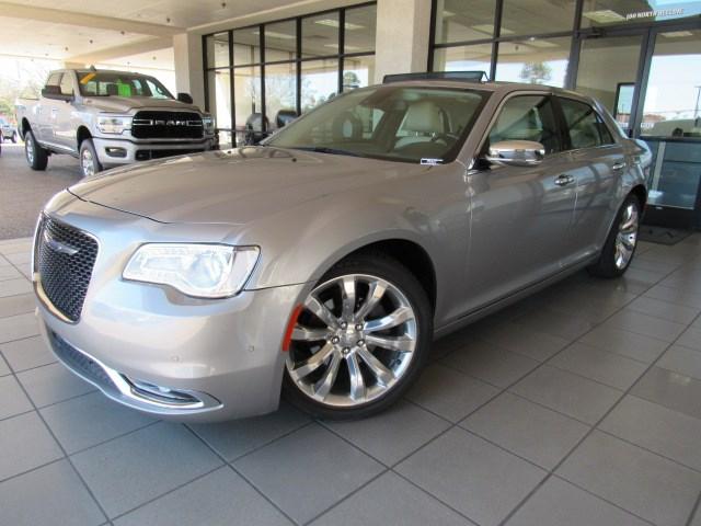 Used 2018 Chrysler 300 Limited