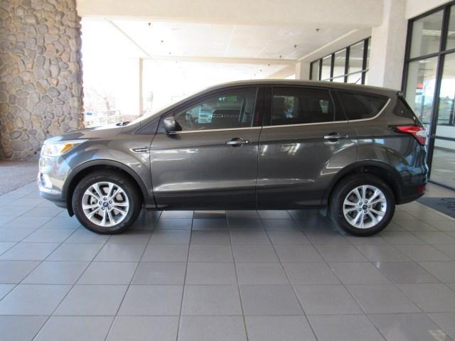Used 2017 Ford Escape SE 4WD