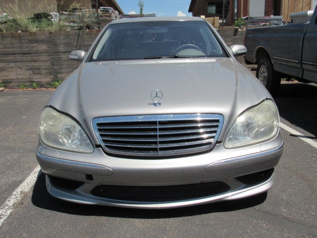 Used 2006 Mercedes-Benz S-Class S 430